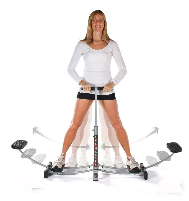 LegMaster Leg Exerciser Home Gym Fitness Equipment Weight Loss Aid - Slimming and Exercising Legs, Thighs & Bums: Amazon.co.uk: Sports & Outdoors