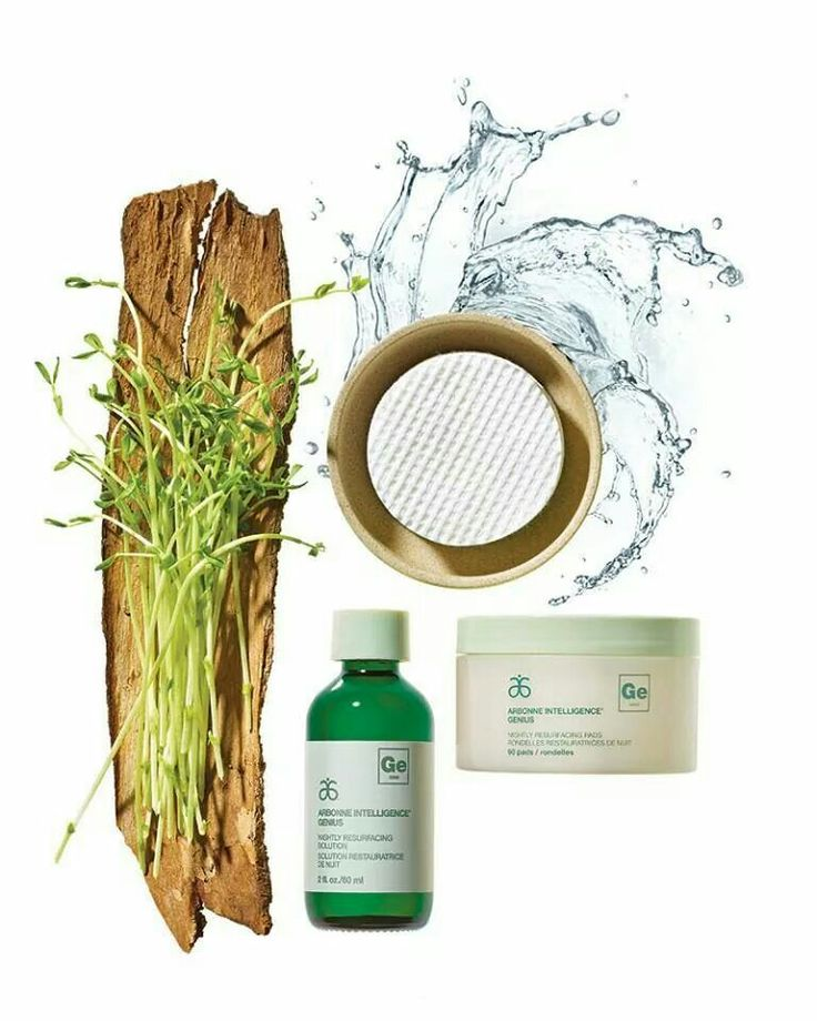 Arbonne Intelligence Genius is clinically proven to improve skin moisture, elasticity and firmness in just 2 weeks. Reduce the look of dark spots and fine lines for skin that feels smooth, even-toned and beautiful. Shop now at www.arbonne.ca ID#116380073. #arbonne #intelligence #skin #genius