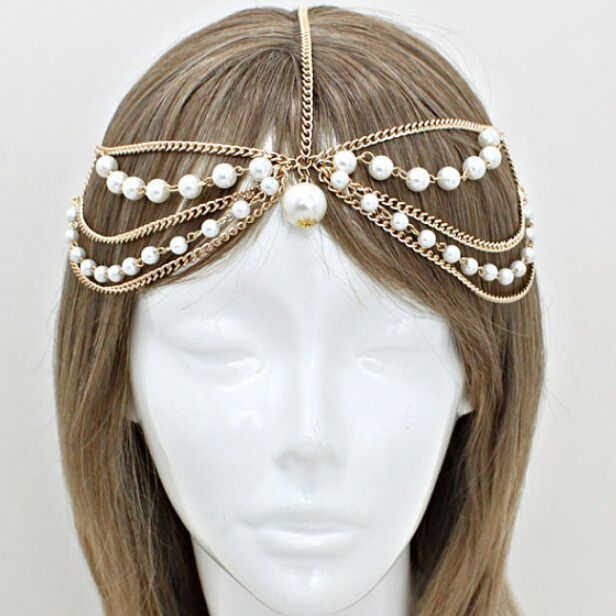 женские головные украшения жемчужник: 21 тыс изображений найдено в Яндекс.Картинках