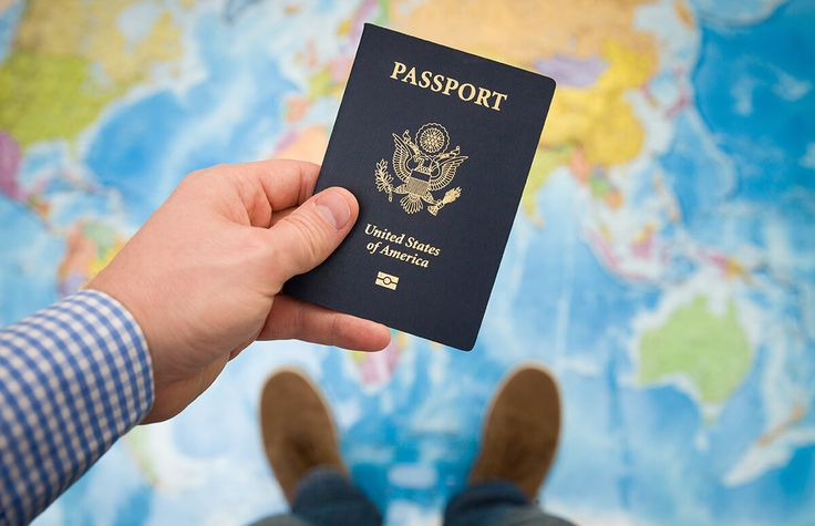 New State Department rules may mean you need to get your passport renewed