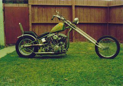 MC Art/Motorcycle Art #harleydavidsonchoppersvintage #harleydavidsonchoppersart