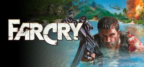 Far Cry - Sale