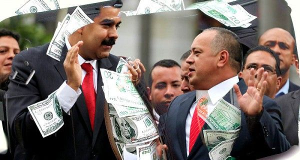 El ex ministro de Energía Eléctrica y Educación, Héctor Navarro, confirmó que entre 2012 y 2013, el Gobierno perdió entre 20 y 60 millardos de dólares a tr