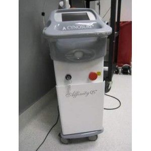 Cynosure Affinity QS Tattoo Laser for sale http://www.mulyanimedical.com/cosmetic/105-2009-cynosure-affinity-qs-tattoo-laser.html
