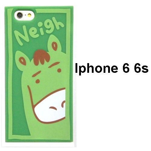 candies キャンディーズ 馬 Animal of year neigh iphone 6 6s case iphone6s ケース アイフォン シックス エス カバー iphone6s シリコン おしゃれ ソフト かわいい アニマル ソフトケース おもしろ iphone6sケース 面白い iphone6ケース ブランド