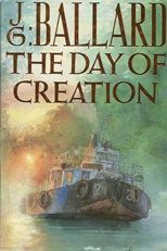 The Day of Creation.
