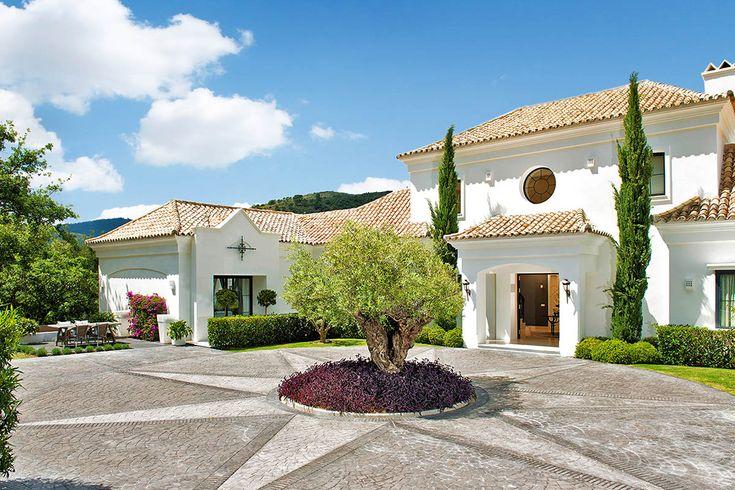 Villa Nature - Marbella - Costa del Sol - Spain - Luxury ...