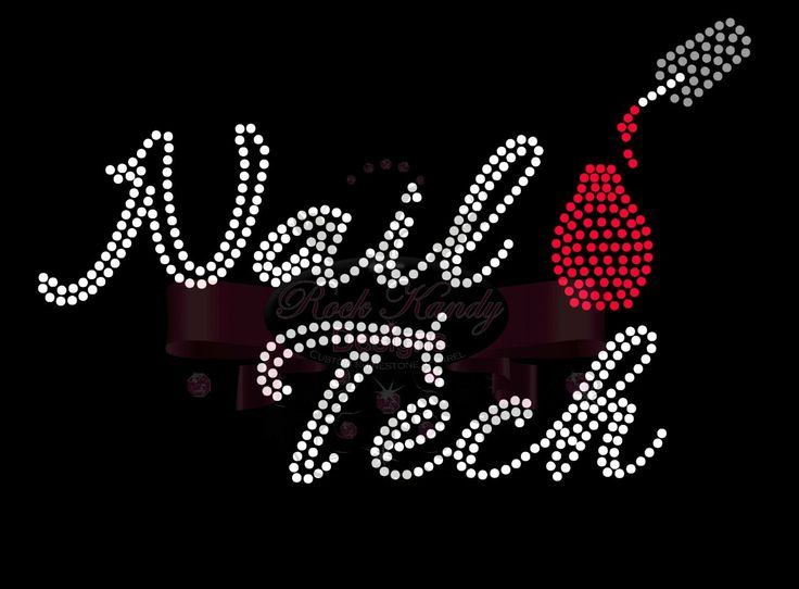 Best images about nail tech t shirts on pinterest
