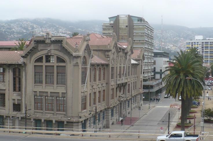 Universidad Católica de Valparaiso