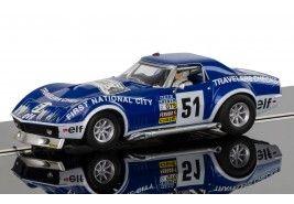 Chevrolet Corvette Stingray L88 - Le Mans 1974