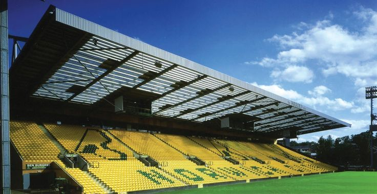 norwich city fc stadium wallpaper