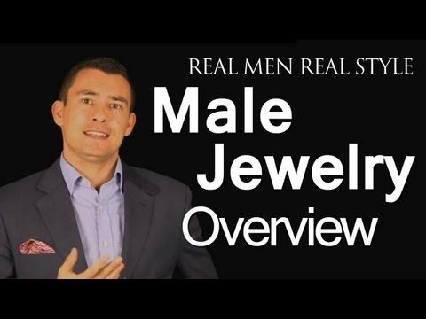 Male Jewelry Guide - How to Buy Cufflinks - Watches - Rings - Tiebars -  Style Advice for Men - https://menswatchzone.com/male-jewelry-guide-how-to-buy-cufflinks-watches-rings-tiebars-style-advice-for-men/ #MensWatches