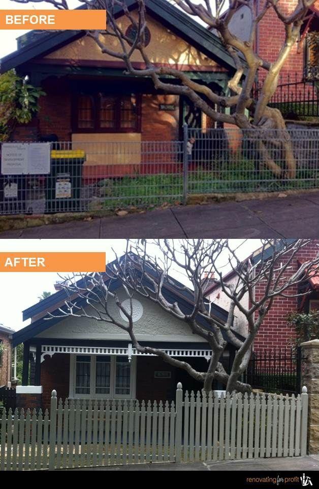 #Home #Renovation #Facade