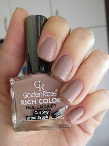 Golden Rose Rich Color оттенок 05