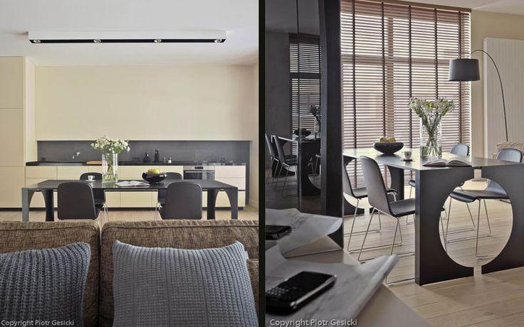 100 najlepszych polskich projektów wystroju wnętrz I zobacz najlepsze projekty polskich projektantów #interior design #polishinteriordesign #thebestprojects zobacz więcej na: http://dom-wnetrze.com/