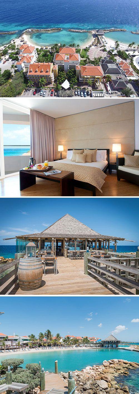 Op zoek naar een mooi hotel op Curaçao? Dan is het viersterren Avila Beach Hotel in Willemstad een goede keus. Neem een verkoelende duik in de infinity pool of kom tot rust aan één van de privéstranden. Sportievelingen kunnen terecht in de fitnessruimte of een potje tennis spelen. Je bent van alle gemakken voorzien voor een ontspannen zonvakantie op het mooie Curaçao!
