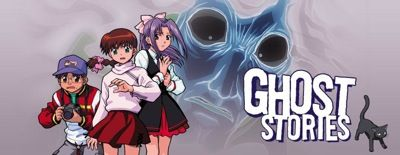 MOVIE CLUB ANIME: Ghost Stories Lista Episoadelor