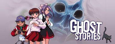 MOVIE CLUB ANIME: Ghost Stories Lista Episoadelor Am refăcut subtitraea și encodarea tuturor episoadelor. Acum le aveți in HD.