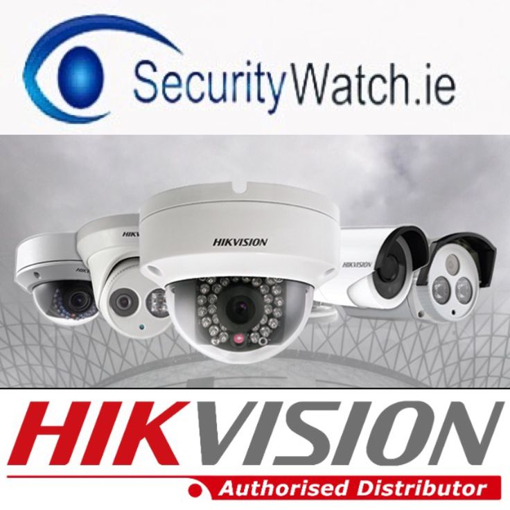 Are you looking for official Distributor of Genuine UK Hikvision Stock in Ireland and UK? Contact Security Watch today for more information www.securitywatch.ie