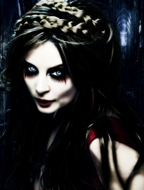 Blind Mag - REPO: The Genetic Opera
