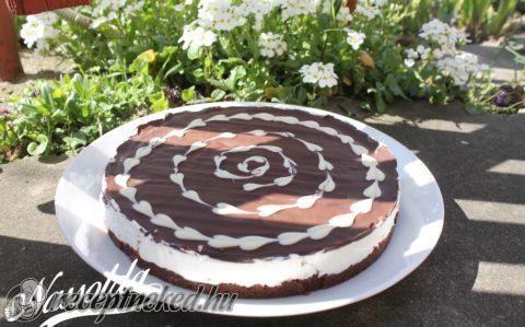 Fehér csokis sajttorta – A sütés nélküli csoda