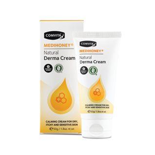 Medihoney Natural Derma Cream
