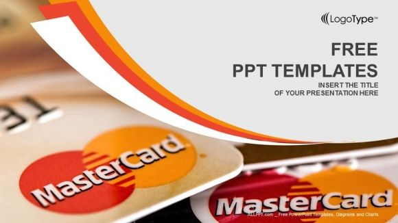 Free Credit Card Concept Powerpoint Template Nowadays In The Age Of Capitalism Money Is More Important Than Powerpoint Templates Free Credit Card Templates