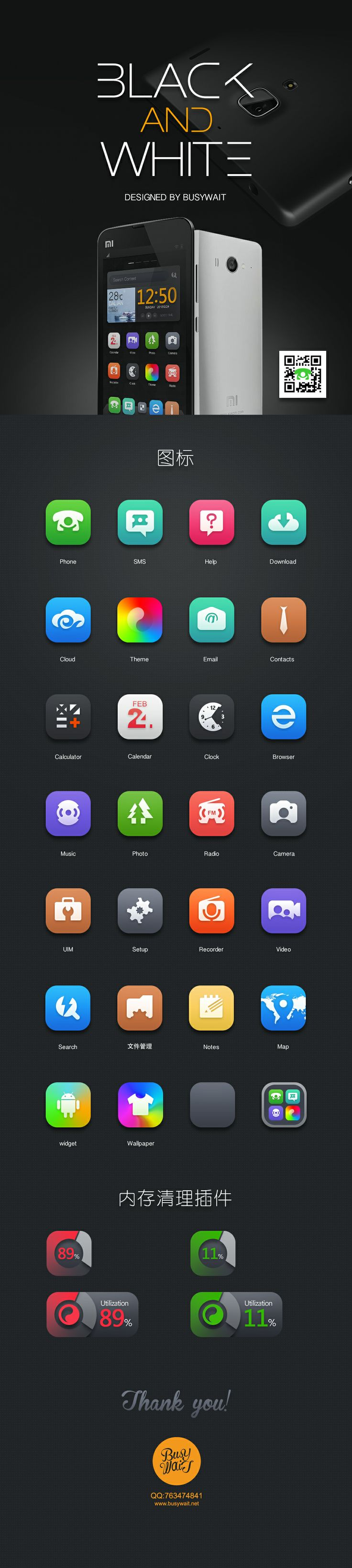 Pin on Icons and Buttons