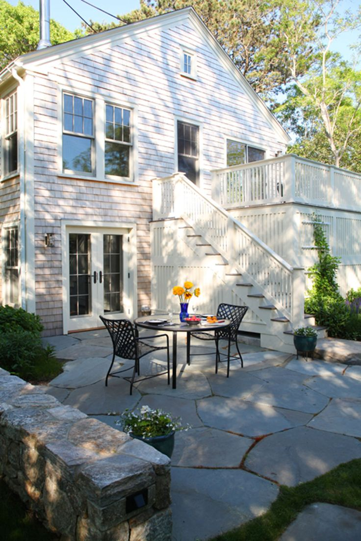 26 best Cape Cod Outdoor Living Spaces images on Pinterest ... on Rock And Stone Outdoor Living id=40372