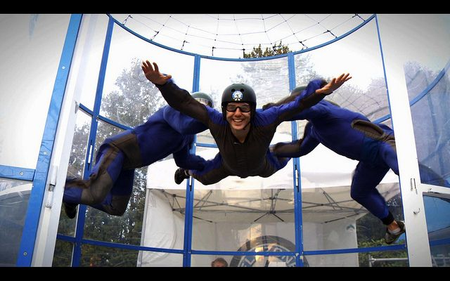 Top 10 Best Indoor Skydiving Locations