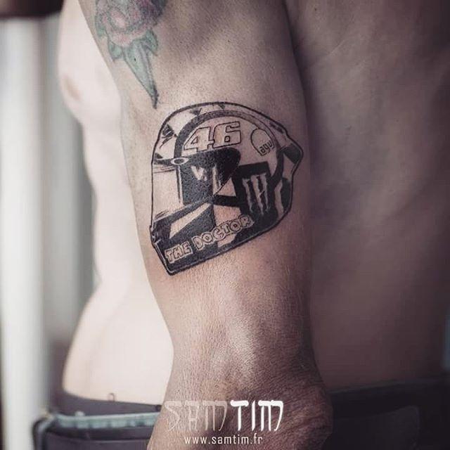 49++ Tatouage en rapport avec la moto ideas