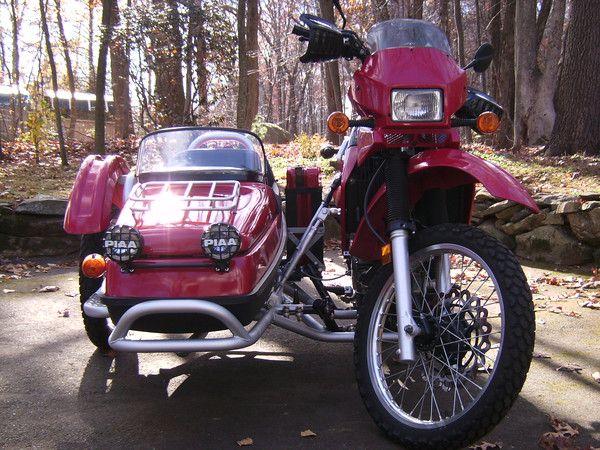 94 best images about Motos on Pinterest | 750, Dual sport ...