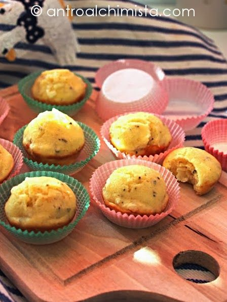 Minis, Muffins and Mini muffins on Pinterest