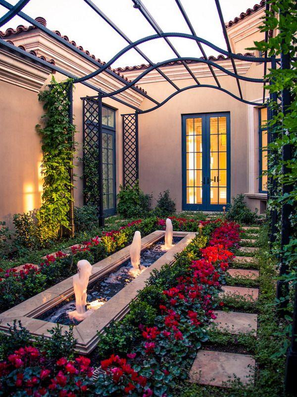 Best 10 French gardens ideas ideas on Pinterest French garden