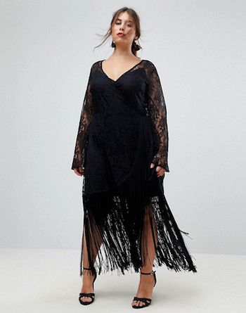 a12caaefbc5 30 Dresses for Perfect NYE Style