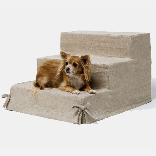 Provence 1 Pet Stairs: The Classy Dog   Designer Dog Collars, Luxury Dog  Beds | Dog | Pinterest | Pet Stairs, Designer Dog Collars And Domestic Fox