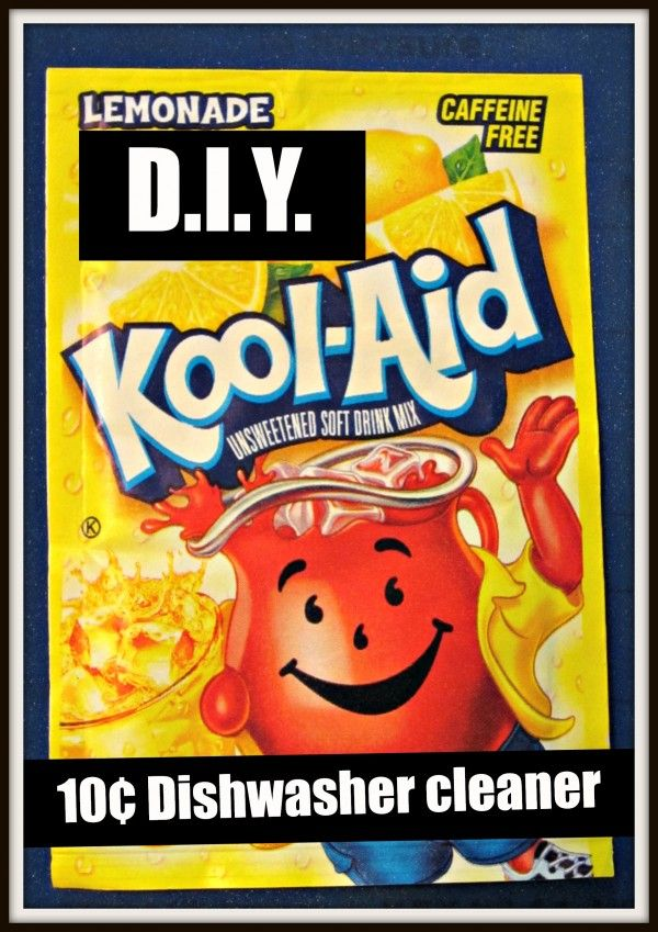 how to make kool aid without a kool aid packet