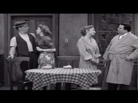 ▶ Mama Loves Mambo-The Honeymooners - YouTube