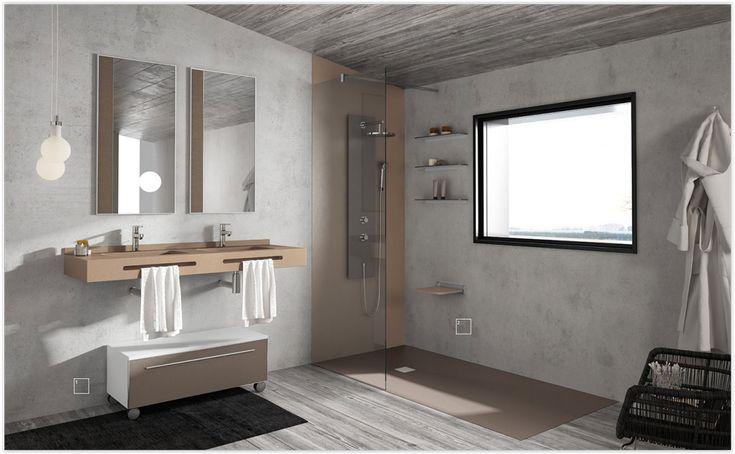 Pour rénover ou installer une douche dans une salle de bains (presque) comme un vrai plombier, il y a quelques gestes de base à connaître et surtout des erreurs à ne pas commettre. Parmi les points essentiels à inscrire dans votre liste : veillerà l'étanchéité, prévoir des joints silicone, autour du receveur et des sorties d'eau, opter pour une paillasse, penser à avoir une bonne ventilation.Et opter, pourquoi pas, pour une cabine de douche prêt-à-poser. Suivez les conseils d'un ...