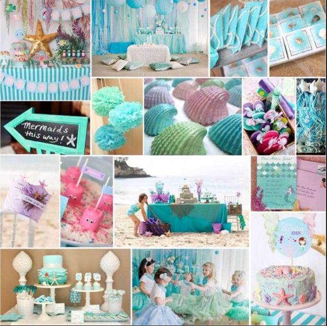 mermaid baby shower future baby shower ideas pinterest mermaids