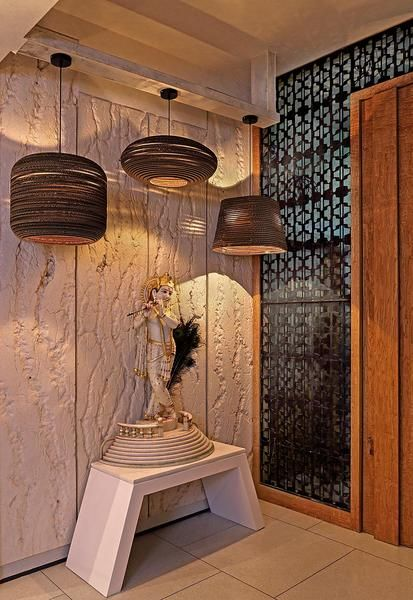 Foyer Designs - JSH Architects