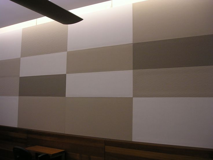 Fabric Wrapped Acoustic Panels By Sontext Acoustic