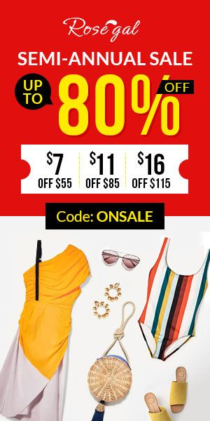 RoseGal Coupon Codes | Semi annual sale, Coupon codes, Coding
