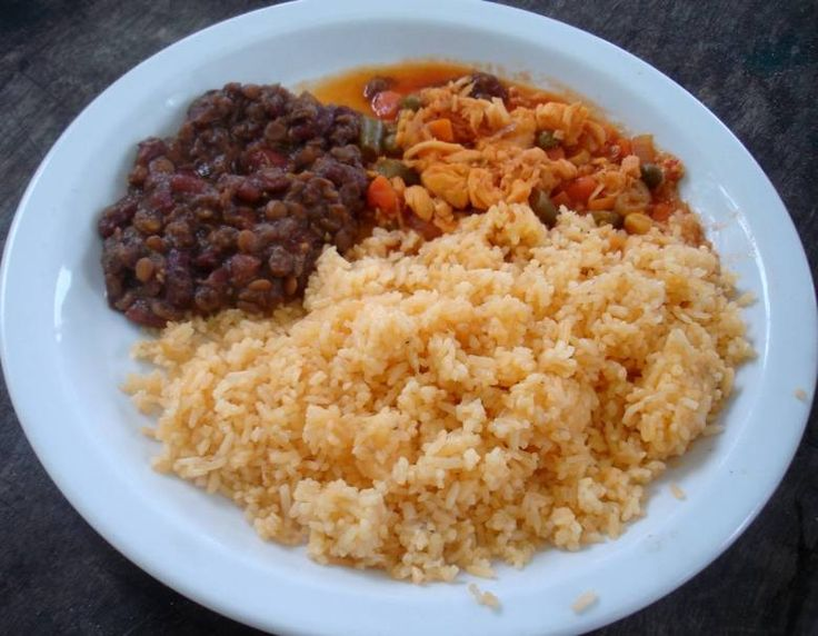 Best Panamanian Food In Panama City