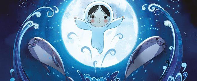 «История маленькой селки» - рецензия на мультфильм «Песнь моря»