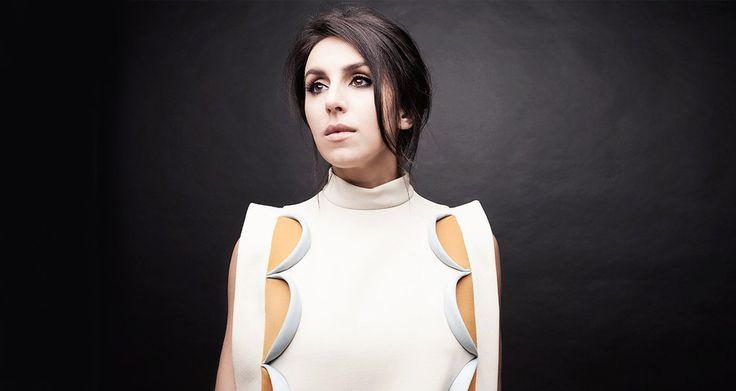 The Ukrainian national final for Eurovision 2016 has just finished and we have a winner: Jamala will...