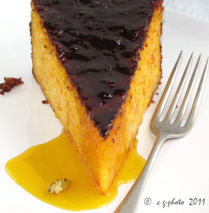 CLEMENGOLD CAKE