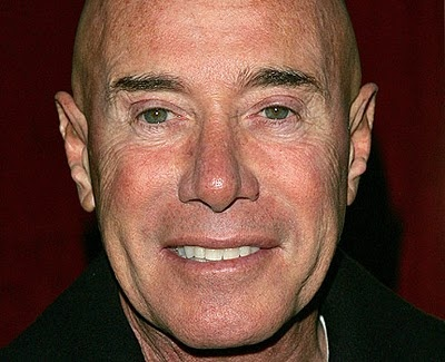 David Geffen (born February 21, 1943) is an American record executive, film producer, theatrical producer and philanthropist. Geffen is noted for creating Asylum Records in 1970 (which was sold to the Warner Music Group who merged it with Elektra Records in 1972 to form Elektra/Asylum Records), and Geffen Records in 1980, along with his later role as one of the three founders of DreamWorks SKG in 1994.