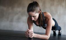 Mit dieser einen Übung bringt ihr euren gesamten Körper in Form
