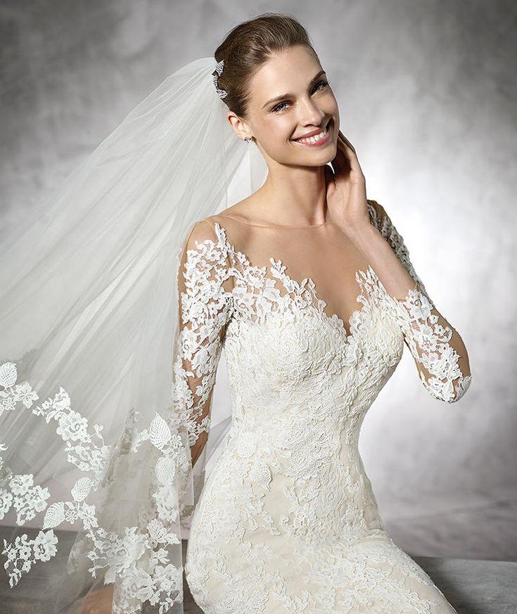 TIBET, Vestido Noiva 2016